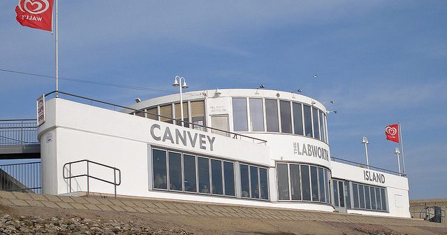 Canvey Island, a great place to take your kids… if you hate them