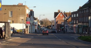 Living in Sidley, East Sussex