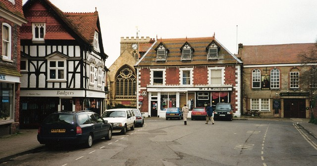 Wantage, Oxfordshire, Property Guide
