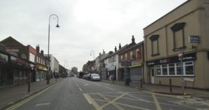 Living in Brierley Hill, Dudley, West Midlands