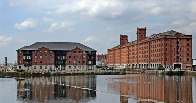 Waterloo, Liverpool, Property guide and review