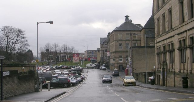 Bingley – what's going on?