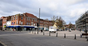 Living in High Wycombe, Buckinghamshire