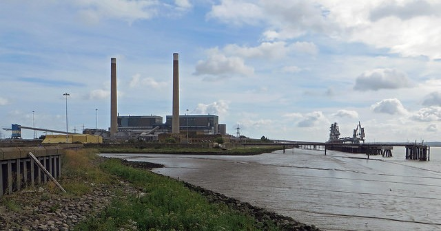 Tilbury: Welcome to the country's biggest dead end town