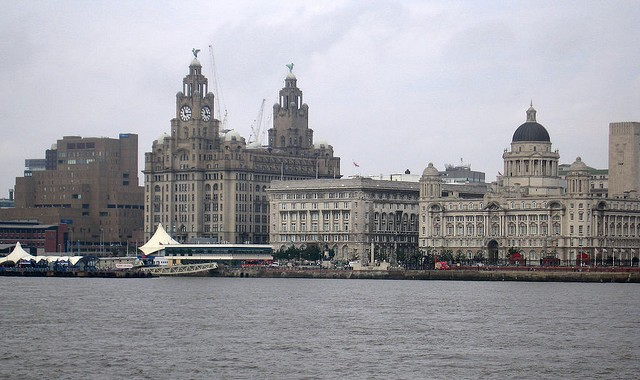 Liverpool is socially in decline