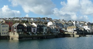 Living in Falmouth