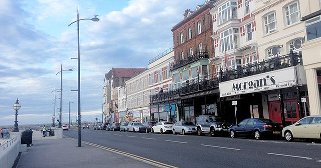 Margate – A true horror