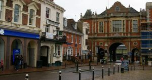Living in Aylesbury, Buckinghamshire