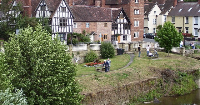 Bewdley, Worcestershire