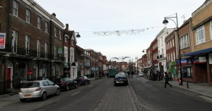 Living in or moving to High Wycombe, Buckinghamshire