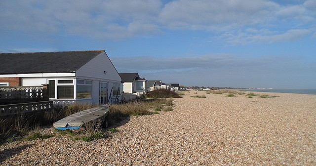Pagham: that fieldy place adjacent to Bognor Regis