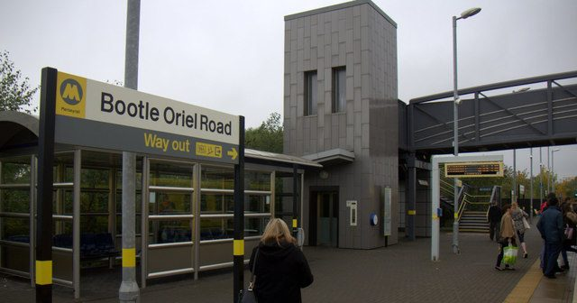 Bootle – The Sh*thole of Merseyside