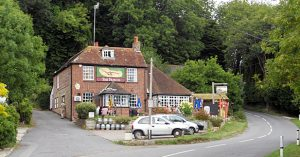 Living in Crowhurst, East Sussex