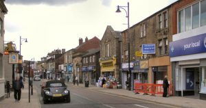 Living in Shaw, Greater Manchester