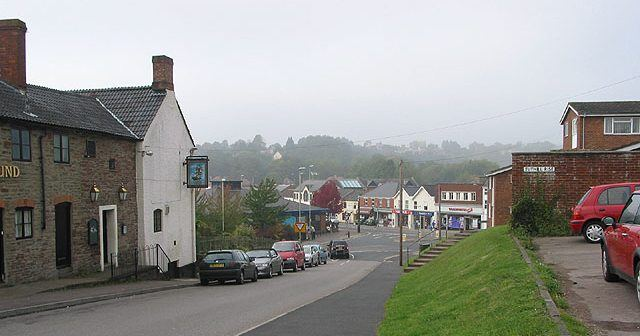 """Lydney: The """"lovely"""" little brother of Coleford"""