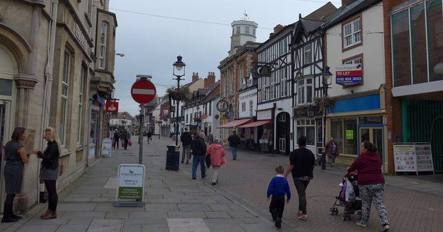 Living in Melton Mowbray, Leicestershire