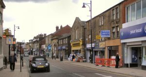 Living in Shaw, Oldham