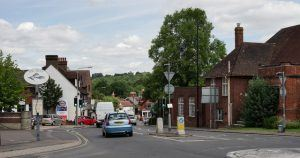 Living in Forest Row, East Sussex