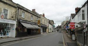 Living in Winchcombe, Gloucestershire