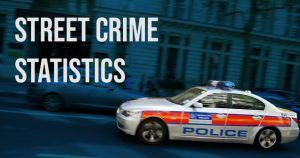 Crime Statistics for St Peter's, Cheltenham, Gloucestershire