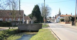 Living in Digby, Lincolnshire
