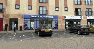 Living in Hamilton, Leicester, Leicestershire